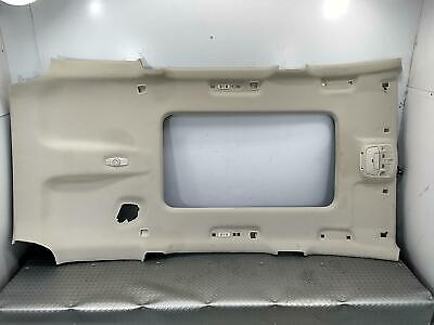 2016 FORD GALAXY Diesel MPV Headliner 883