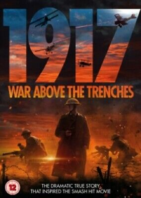 1917 War Above the Trenches New DVD