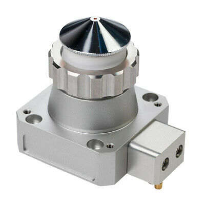 Raytools Fiber Laser Nozzle Connector Connection for Laser Cutting Head BM109