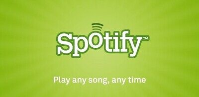 Spotify Premium   Upgrade own account   Instant service   3 months warranty   UK