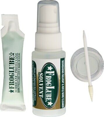 FrogLube--Knife Cleaning/Protection Kit