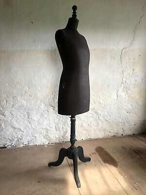 Antique French Stockman Mannequin