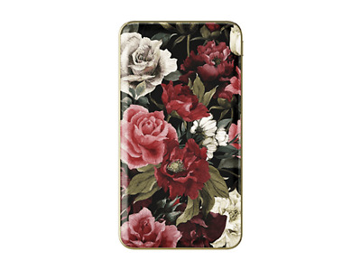 Powerbank - Ideal of Sweden 5000 mAh, 2.1 A, Antique Roses