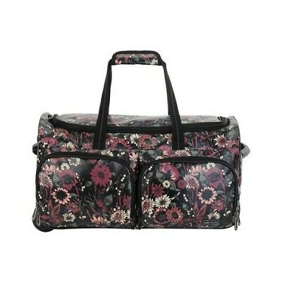 Sakroots Women's   Artist Circle Rolling Duffle