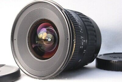 【N.MINT】Tamron SP A013 11-18mm f/4.5-5.6 Di-II LD Aspherical IF Lens For Canon