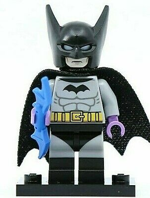 DC Super Heroes LEGO Minifigures - Batman