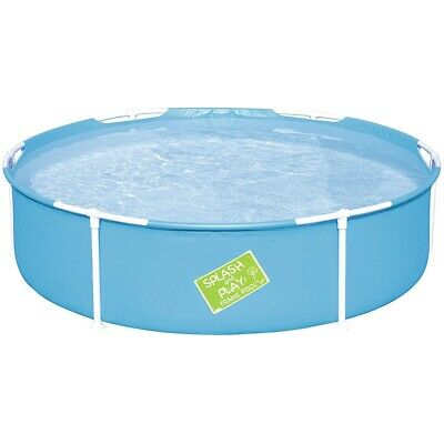 Bestway PISCINAS E HINCHABLES PISCINA MY FIRST FRAME