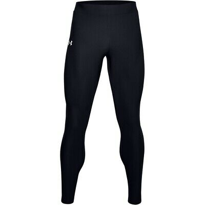 Under Armour Malla Larga Running Hombre Ua Qualifier Heatgear Tight