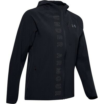 UNDER ARMOUR CHUBASQUERO RUNNING MUJER W UA Qualifier OutRun the Storm Jacket