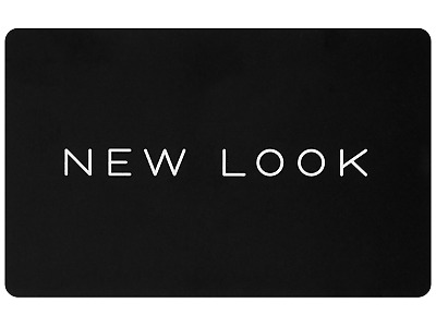 New look gift card worth £25