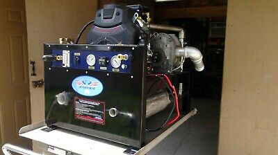 Aviator 36 Truck Mount Carpet Cleaning Machine Extractor (Economically Priced)
