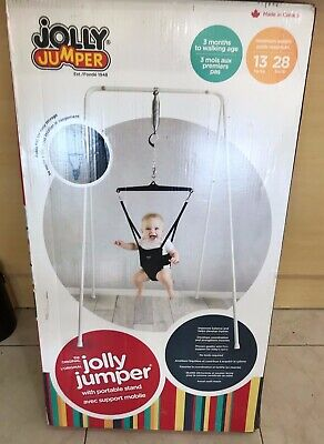 NEW Jolly Jumper - Stand for Jumpers and Rockers - Baby Exerciser - Baby Jumper
