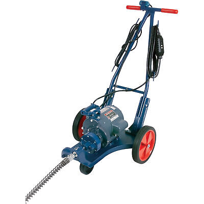Electric Eel Sectional Drain Cleaning Machine Model C #CK-1/2-8DC