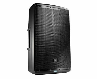 "JBL EON615 15"" 1000 Watt 2-Way Portable Powered Speaker Active Monitor"