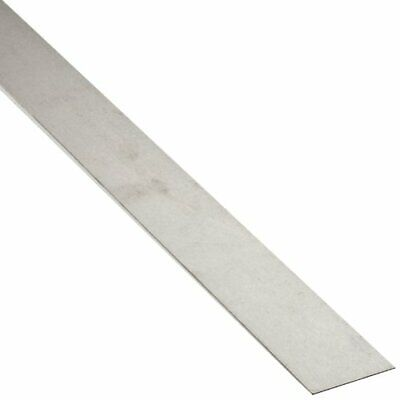 """O1 Tool Steel Sheet Precision Ground Annealed 1/8"""" Thickness 3"""" Width 18"""" Length"""