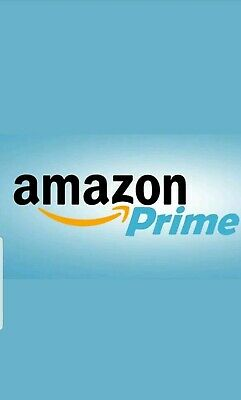 Amazon Prime UK 6 Month Student Pass & 4 Years of Half price subscription