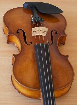 "Very old labelled Vintage violin ""Antonio Ruggieri"" fiddle 小提琴 ヴァイオリン Geige"