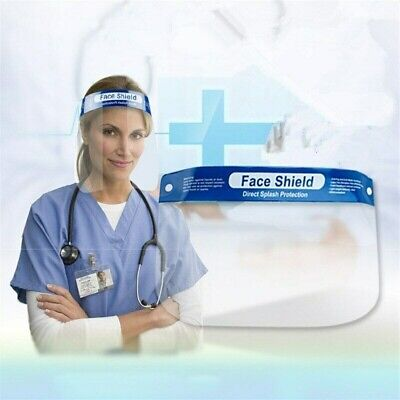 SAFETY FACE SHIELD With CLEAR FLIP-UP VISOR Shop Garden Industry