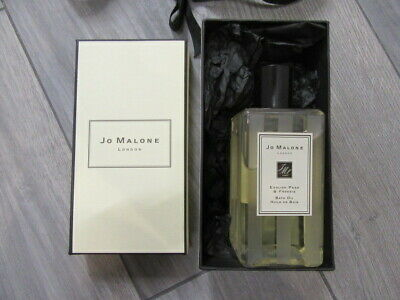 Jo Malone English Pear & Freesia Bath Oil, Nib, 8.5 Fl Oz/250 Ml