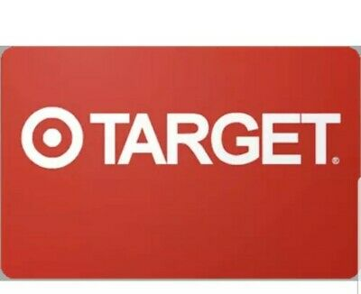 Target Card $89 Value, Only $77!