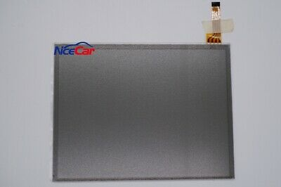 Uconnect 3C Touch Screen Glass Digitizer Fit For 8.4A VP3 8.4AN VP4 car Radio