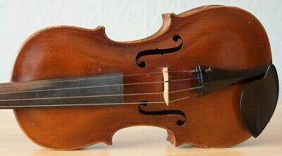 "Very old labelled Vintage violin ""Carlo Antonio Testore"" 小提琴 скрипка Geige 913"