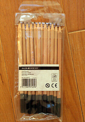 Daler Rowney Simply 12 Sketching Pencils
