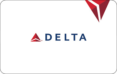 Delta.com $50 Gift card Fast Delivery (read description)