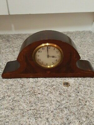 French made antique mantel clock