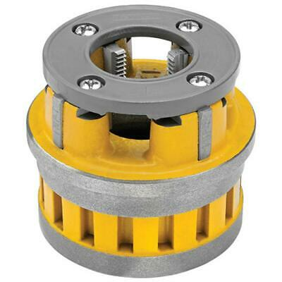 "DeWalt DCE700100 60V MAX 1"" High-Speed Pipe Threader Die Head"