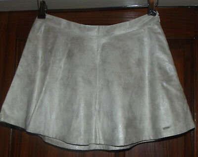 Girls Abercrombie Skirt Size XL - Age 15 - 16 Years BNWT