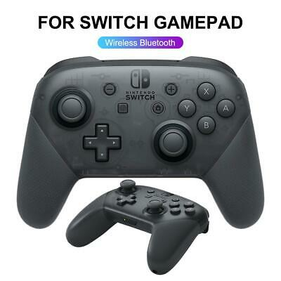Wireless Pro Controller Gamepad Joypad Joystick-Konsole für Nintendo Switch#