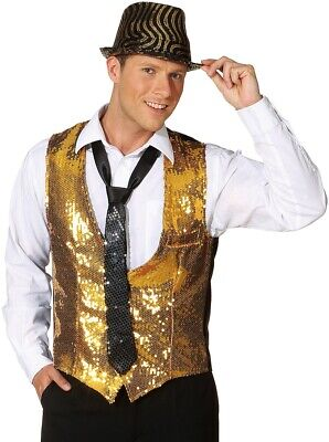 Various Coloured Sequined Bow Tie Carnival Pantomime Fancy Dress Party Accessory