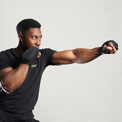 Mirafit Weighted Training Gloves Exercise/Shadow Boxing/Aerobics Wrist SALE #007