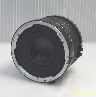 Kenko Mamiya  Lens for 645 Teleplus 2X from Japan F/S in good condition