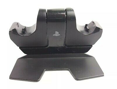 PowerA Charging Station Only PlayStation 4 DualShock 4 Wireless Controllers PS4