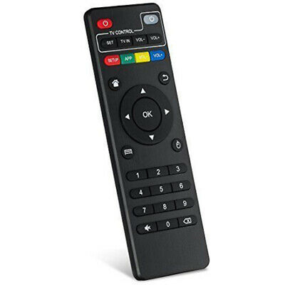 MX2 Remote Control M8 Replacement For T95X Android TV Box T95M Durable