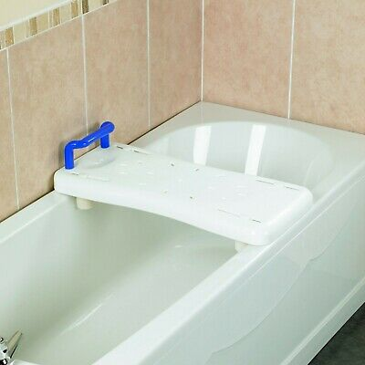 Bath Board with handle