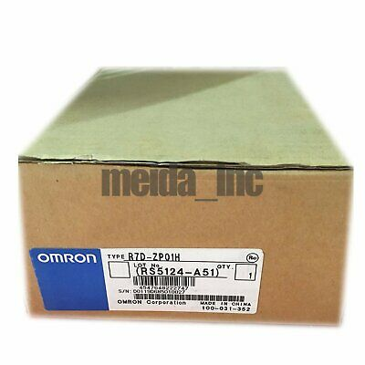 Brand New Omron R7D-ZP01H the drive R7DZP01H Quality Assurance