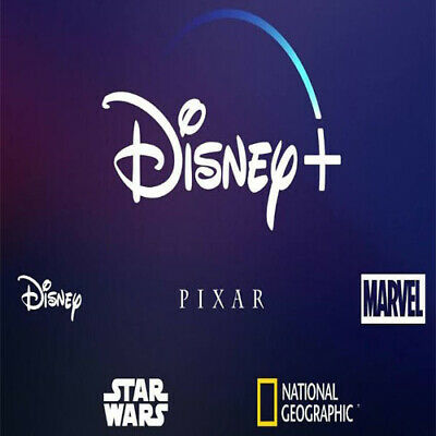 Disney Plus Premium Account | 24 Months Subscription+WARRANTY | Fast Delivery