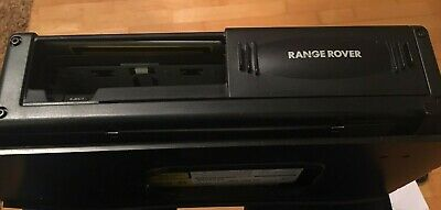 Range Rover Classic + P38 - CD Changer + new 6 Disc Magazine + Cable - PRC9033