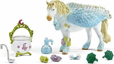 World of Fantasy - Bayala Schleich 42172 Healing Set Large Plastic Figure
