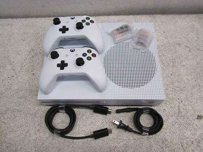 Microsoft XBOX One S 1TB Gaming Console 1681