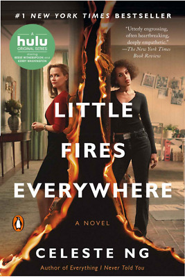 Little Fires Everywhere By Celeste Ng ≋P≋D≋F≋