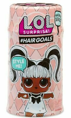 MGA LOL Surprise! #Hairgoals Makeover Series Doll with 15 Surprises