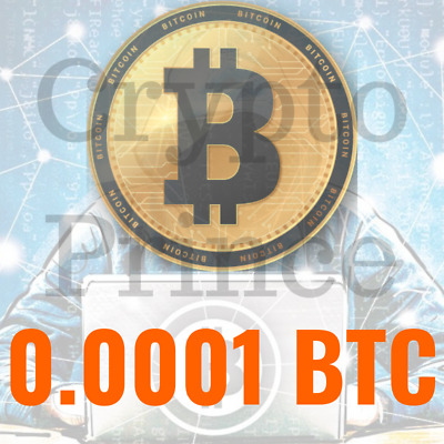 20% Discount!! 0.0001 Bitcoin(BTC) 1 Hour Mining Contract Cryptocurrency(TH/s)