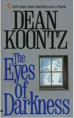 The Eyes of Darknes by Dean Koontz