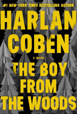 The Boy from the Woods 2020 by Harlan Coben🔥(E-B0K&AUDI0||E-MAILED)🔥