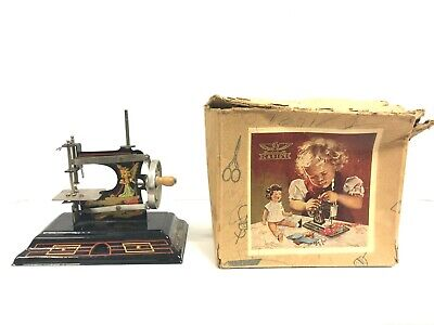 Casige, Vintage, Sewing Machine, With Box