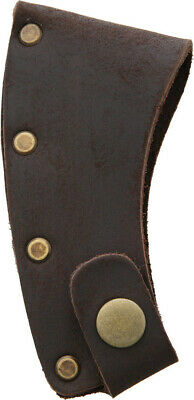Prandi--Axe Blade Cover Leather
